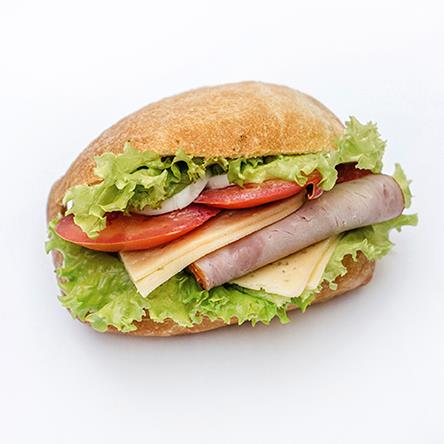 Закуски и сэндвичи