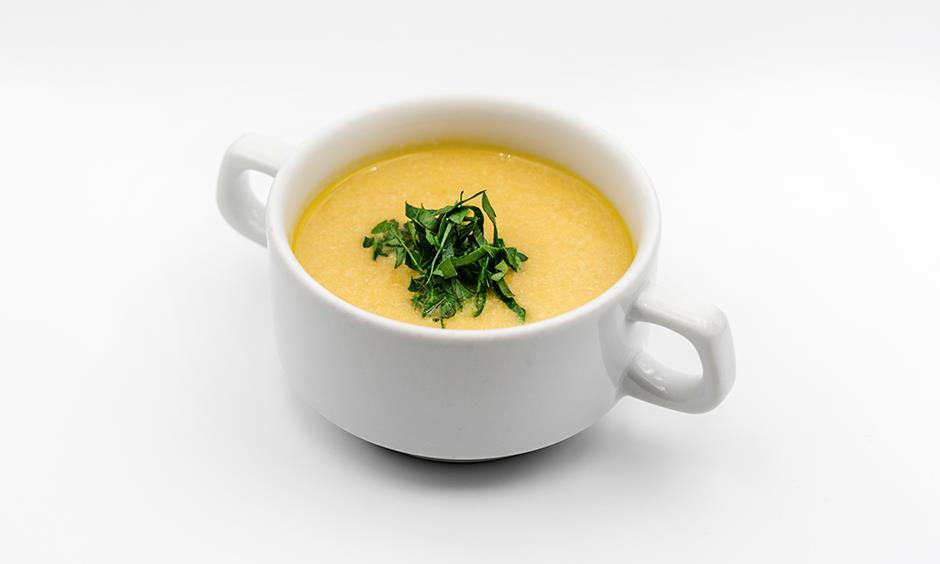 Суп-крем куриный 200 г