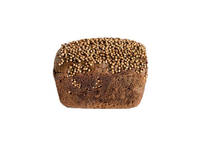 Хлеб Бородинский 350 г