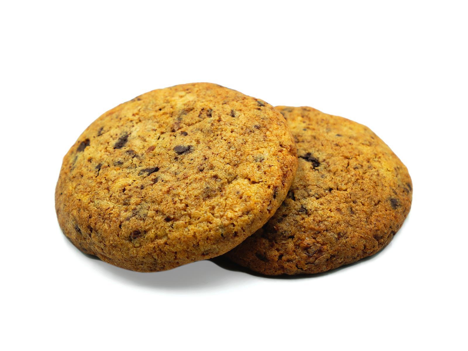 Печенье Изюм/темный шоколад 60 г
