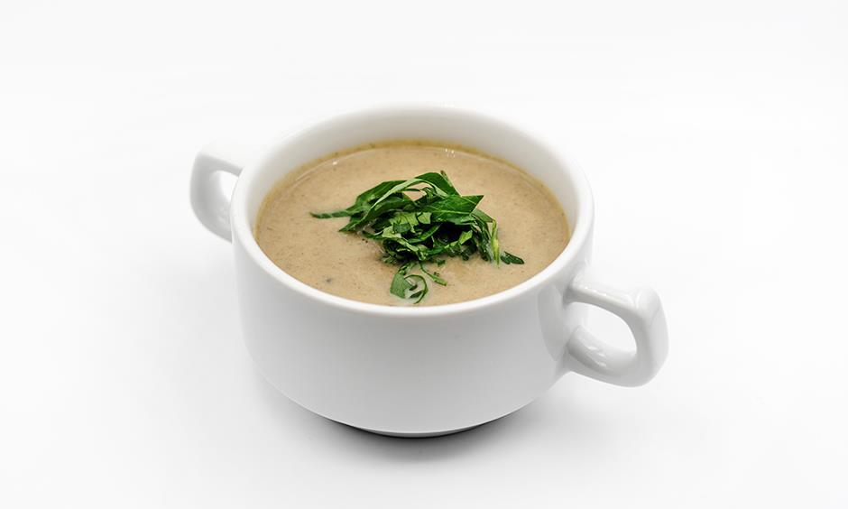 Суп-крем грибной 200 г