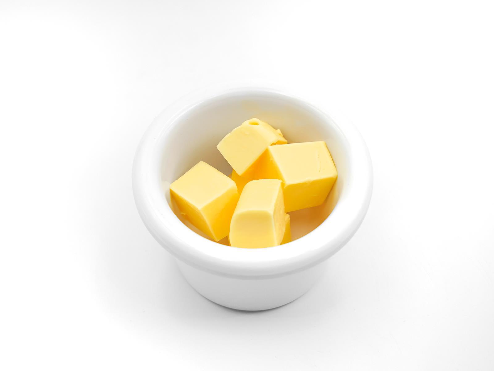 Топпинг Масло сливочное 20 г