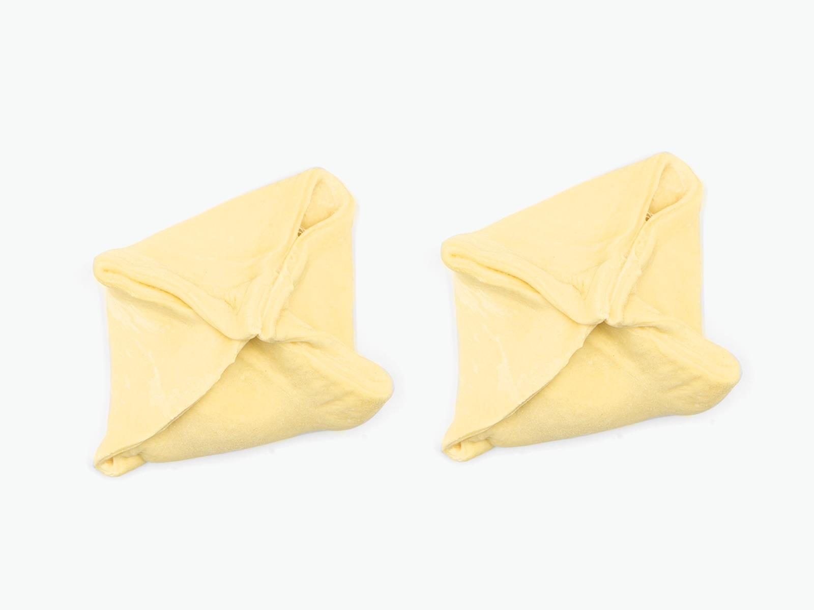 Турнель с сыром и ветчиной зам (2 шт) 280 г