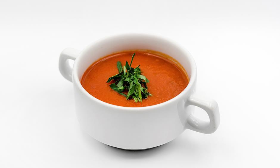 Суп-крем томатный 200 г