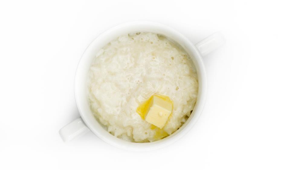 Каша рисовая на молоке 200 г
