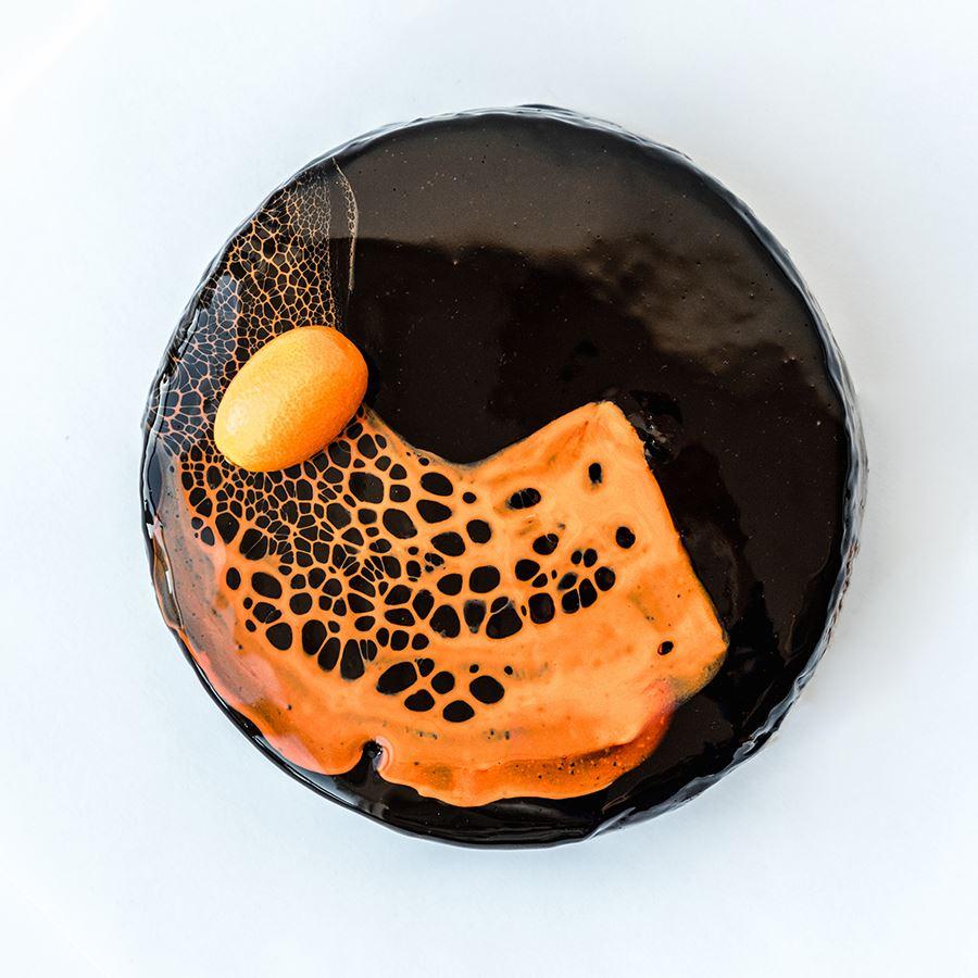 Новый торт-Клементин!