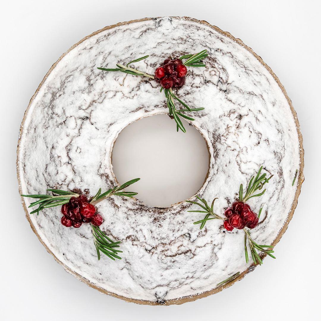Рождественские кексы!